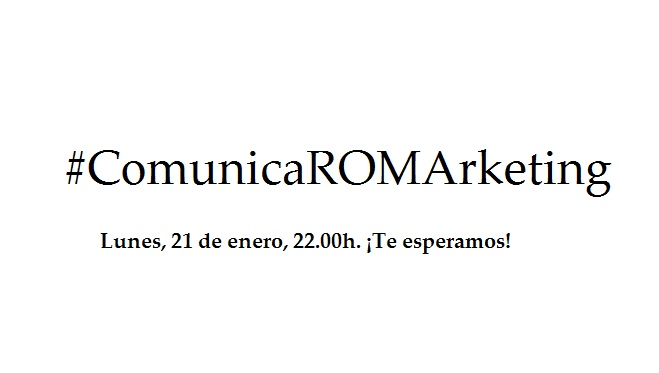 #comunicaROMArketing_1