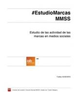 """124.430 seguidores es la media de una comunidad """"online"""" para las marcas enEspaña"""