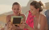 Energía solar para recargar el móvil mientras estás en laplaya