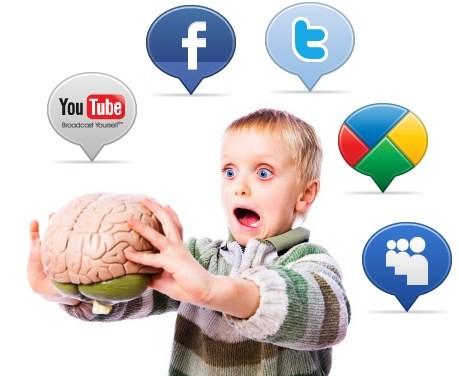 redes sociales pregunta