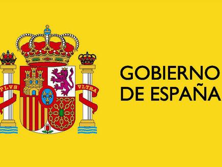 gobierno de madrid: