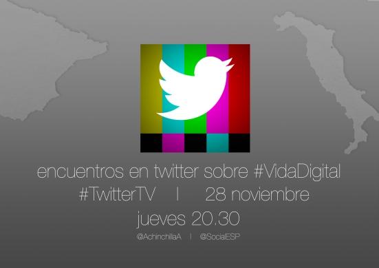 vidadigital twittertv