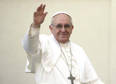 Cumpleaños del Papa Francisco