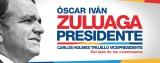 Elecciones en Colombia el 25 de mayo y #ZuluagaPresidente
