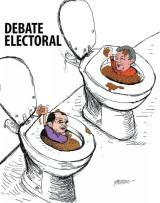 Consultoría digital en las elecciones deColombia