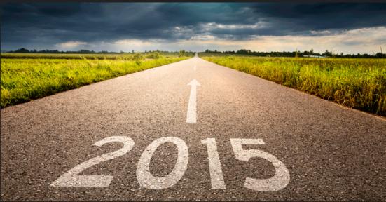 tendencias 2014 y 2015