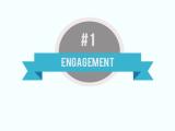 Cómo conseguir más engagement en redessociales