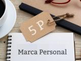 Las 5P's de la MarcaPersonal